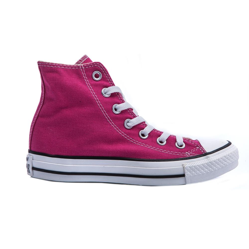 CONVERSE - Unisex παπούτσια Chuck Taylor φούξια ανδρικά παπούτσια sneakers