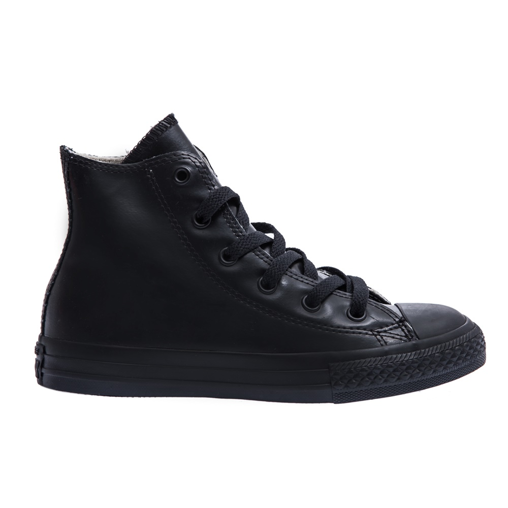 CONVERSE – Παιδικά παπούτσια Chuck Taylor μαύρα