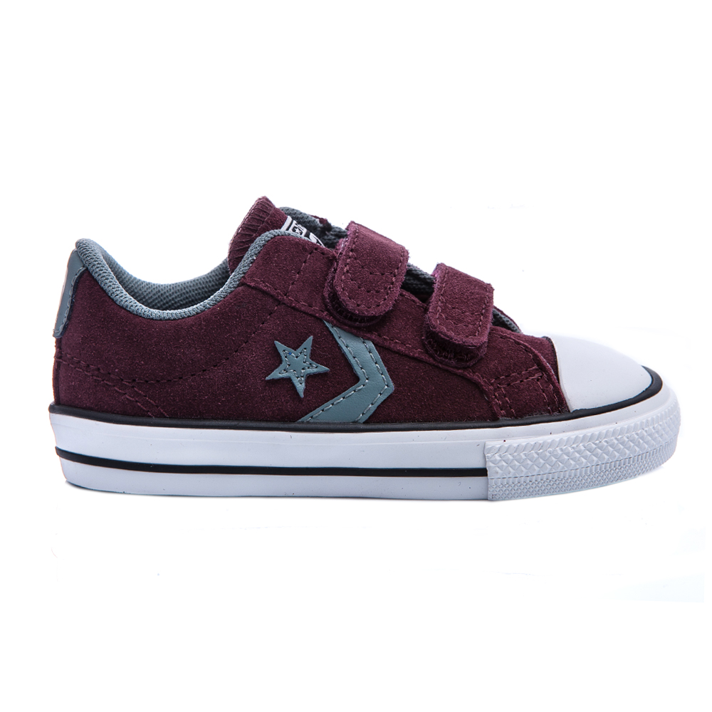 CONVERSE – Βρεφικά παπούτσια Star Player μποντώ