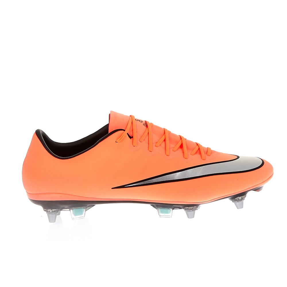 NIKE – Ανδρικά παπούτσια Nike MERCURIAL VAPOR X SG-PRO πορτοκαλί
