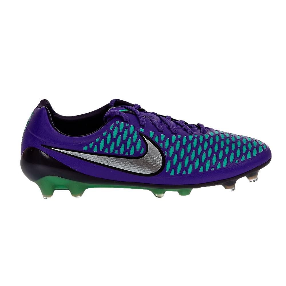 NIKE – Ανδρικά παπούτσια Nike MAGISTA OPUS SG-PRO μωβ