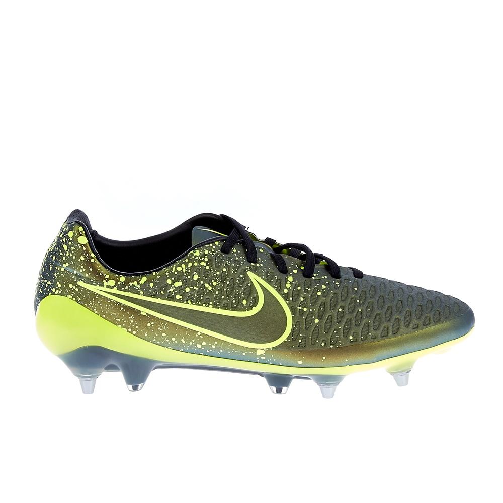 NIKE – Ανσρικά παπούτσια Nike MAGISTA OPUS SG-PRO πράσινα
