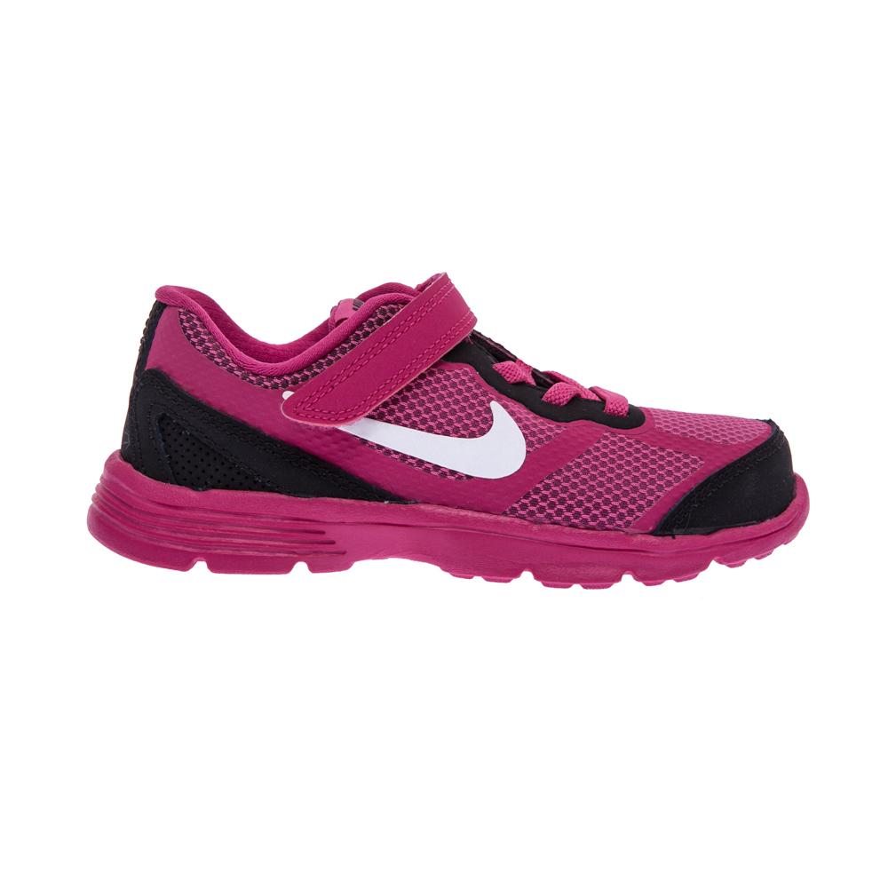 NIKE – Βρεφικά παπούτσια NIKE FUSION RUN 3 ροζ