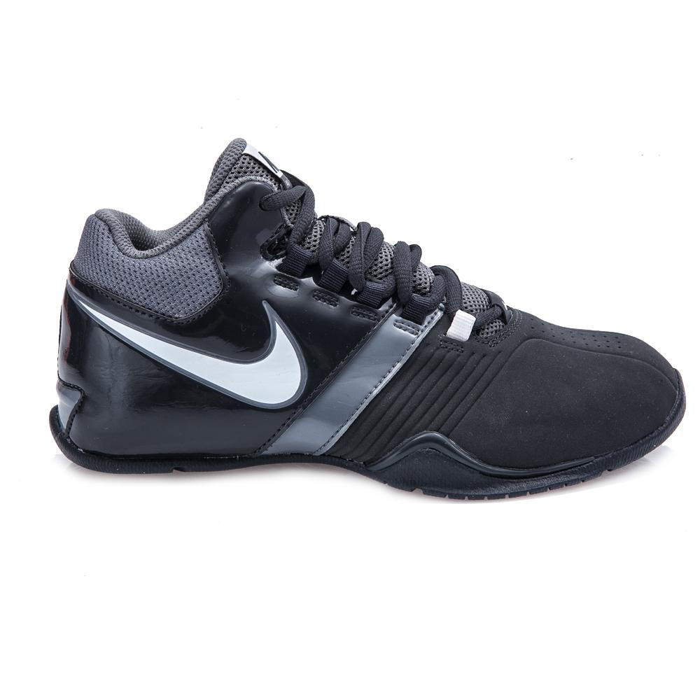 NIKE - Παιδικά παπούτσια NIKE AV PRO V μαύρα