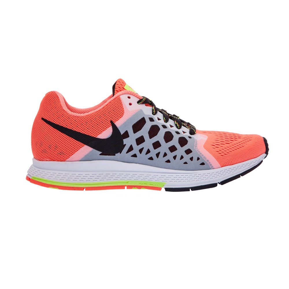 NIKE - Γυναικεία παπούτσια NIKE AIR ZOOM PEGASUS 31 πορτοκαλί