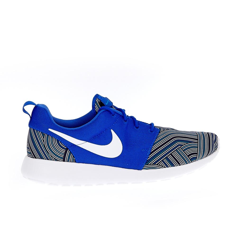 NIKE – Ανδρικά παπούτσια NIKE ROSHE ONE PRINT μπλε