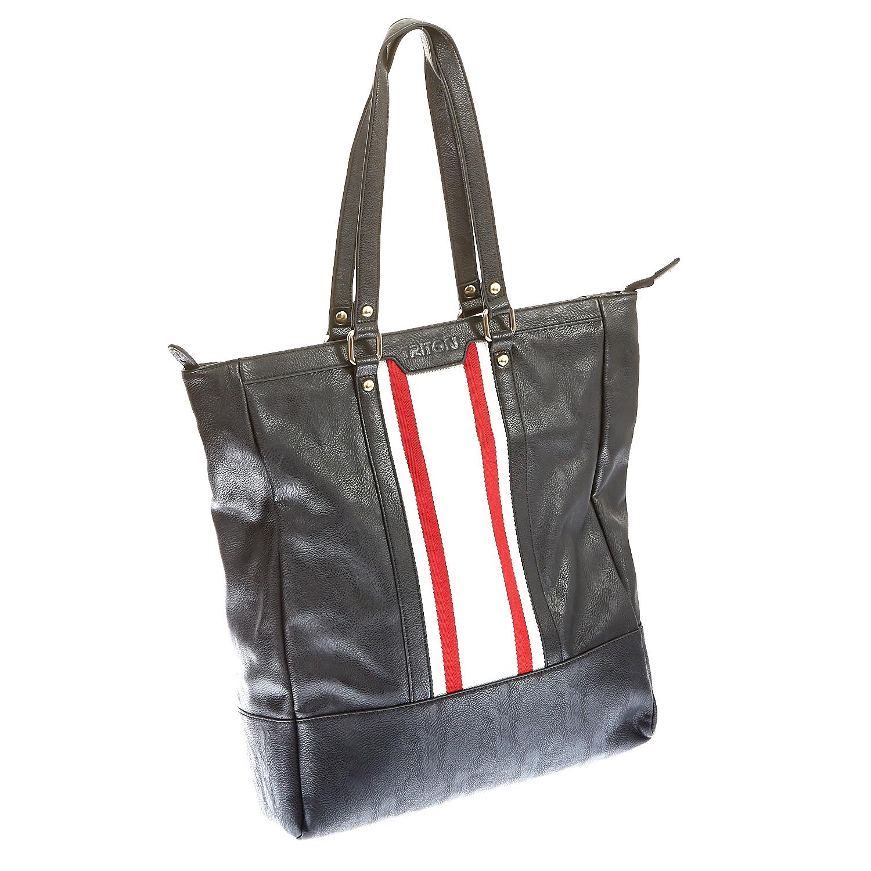 TRITON – Γυναικεία τσάντα Triton μαύρη 1325292.0-0000