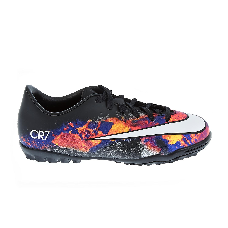 NIKE – Παιδικά παπούτσια Nike MERCURIAL VICTORY V CR TF μαύρα