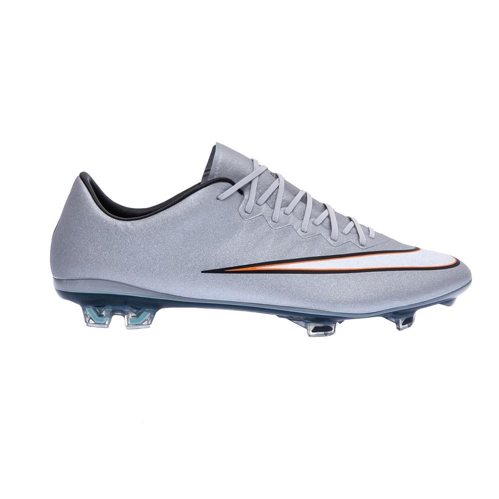 NIKE - Ανδρικά παπούτσια NIKE MERCURIAL VAPOR X CR FG γκρι