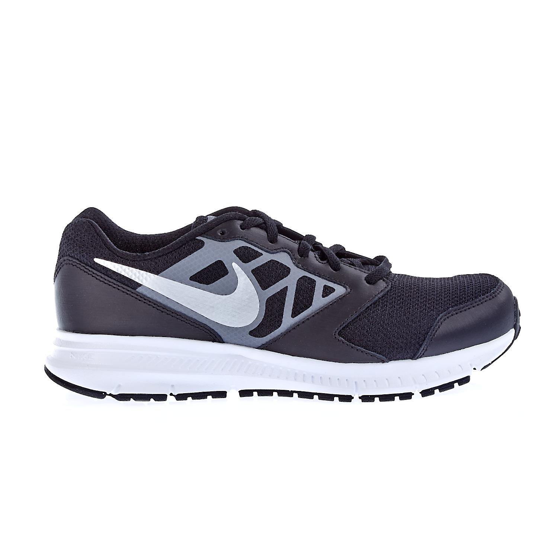 NIKE - Παιδικά παπούτσια NIKE DOWNSHIFTER 6 μαύρο-γκρι