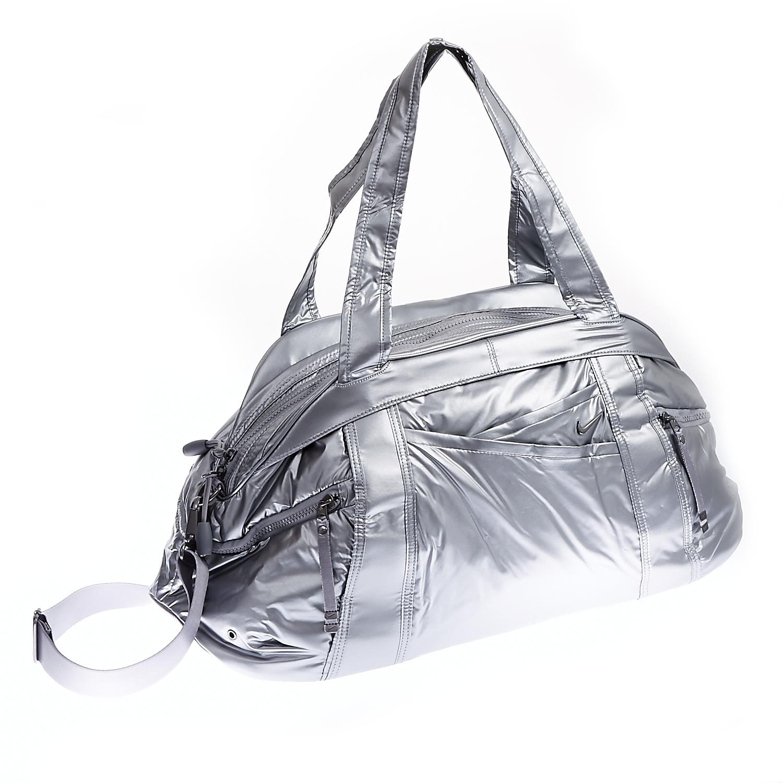 NIKE - Γυναικεία τσάντα Nike γκρι