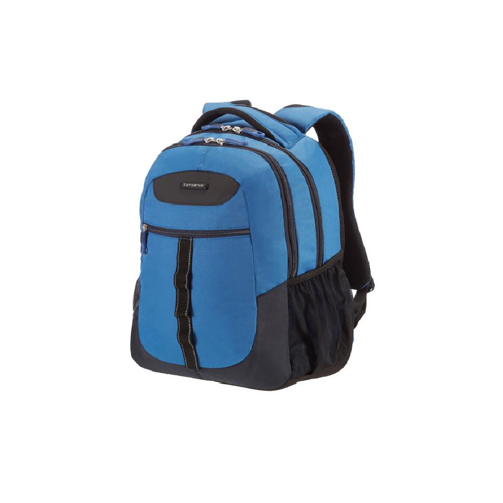 SAMSONITE – Τσάντα πλάτης Samsonite μπλε 1350795.0-0000