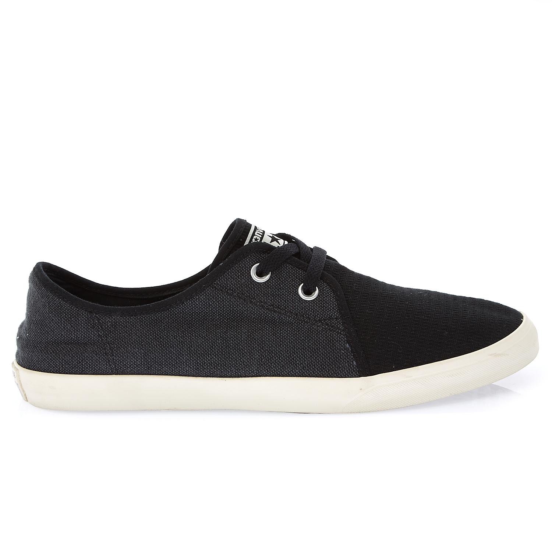 CONVERSE – Unisex παπούτσια All Star Riff μαύρα