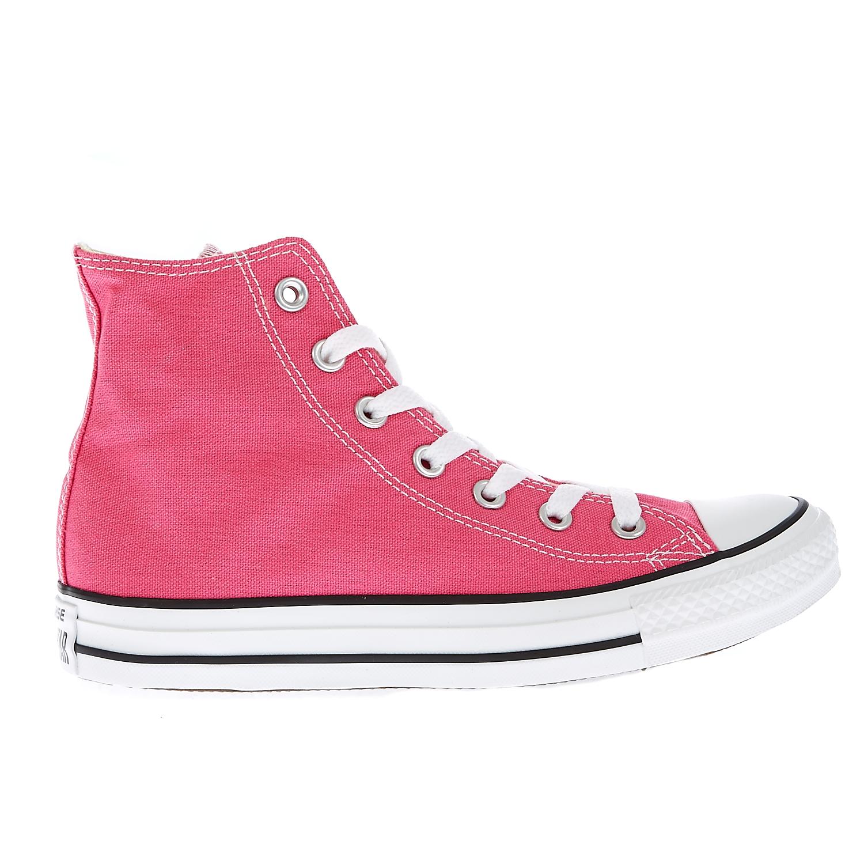 CONVERSE – Unisex παπούτσια Chuck Taylor φούξια