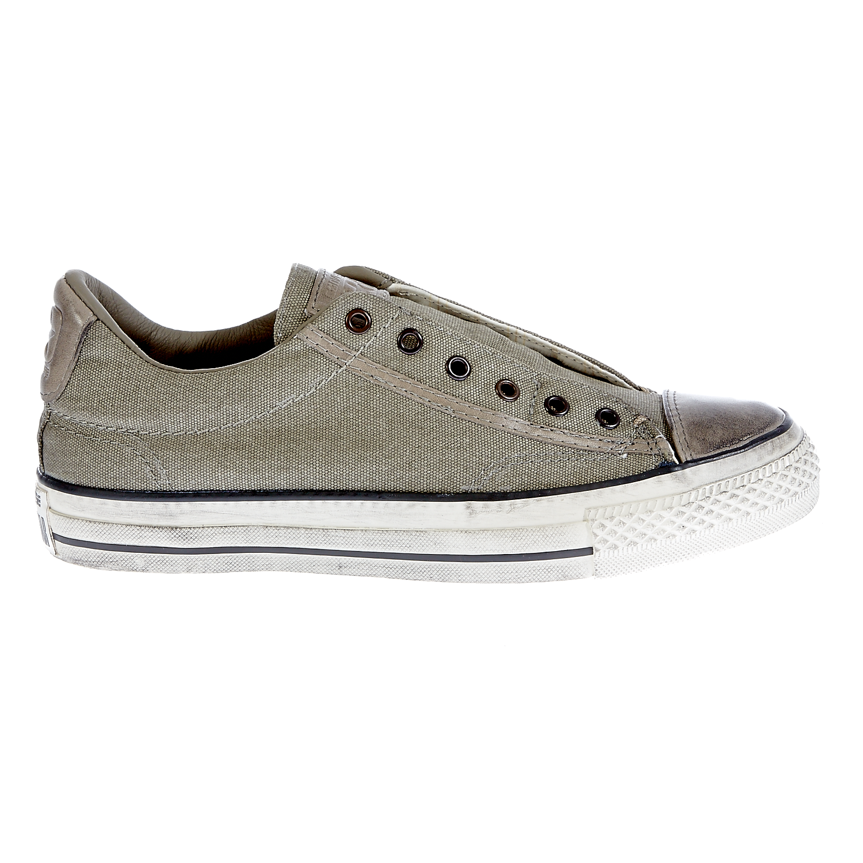 CONVERSE – Unisex Παπούτσια Chuck Taylor πράσινα