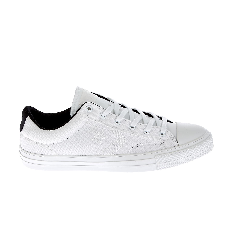 CONVERSE - Unisex παπούτσια Star Player λευκά γυναικεία παπούτσια sneakers