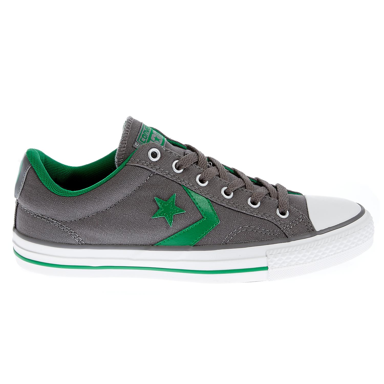 CONVERSE – Unisex παπούτσια Star Player ανθρακί