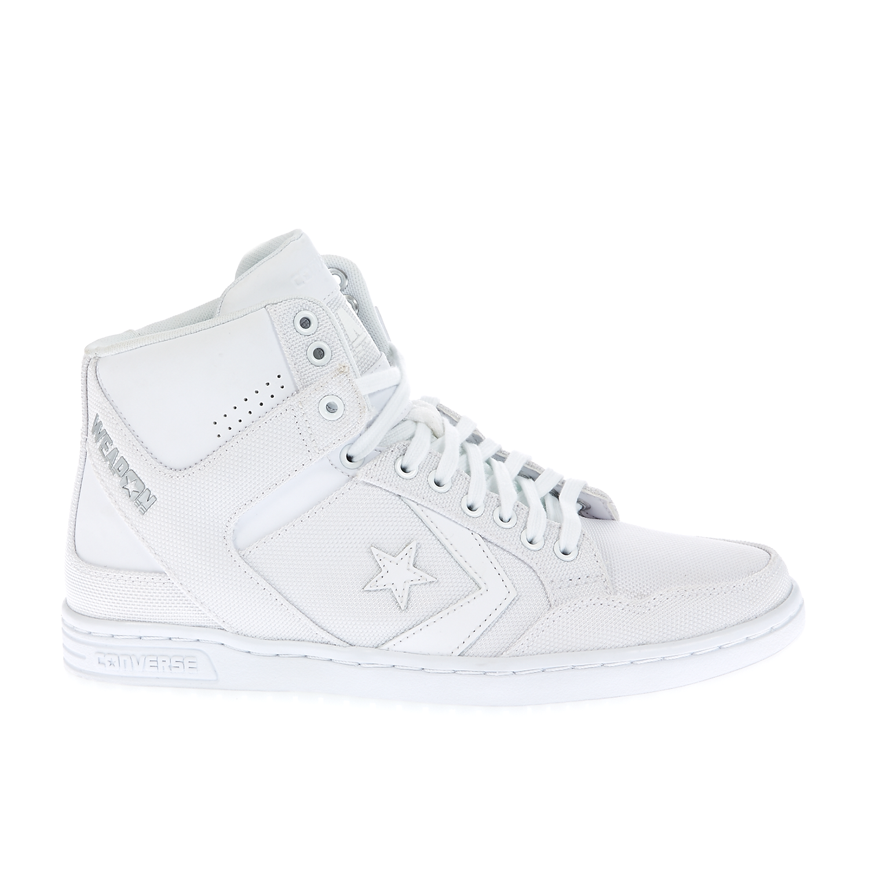 CONVERSE - Ανδρικά παπούτσια Weapon λευκά