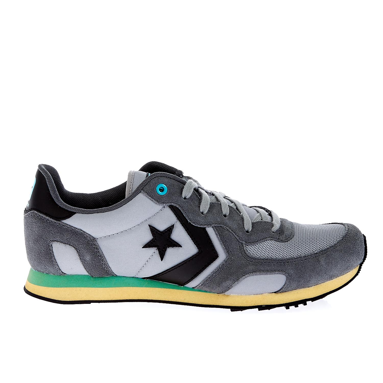 CONVERSE – Unisex παπούτσια Auckland Racer γκρι