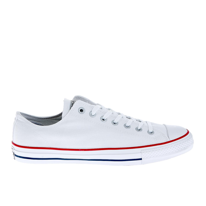 CONVERSE - Unisex παπούτσια Chuck Taylor λευκά γυναικεία παπούτσια sneakers