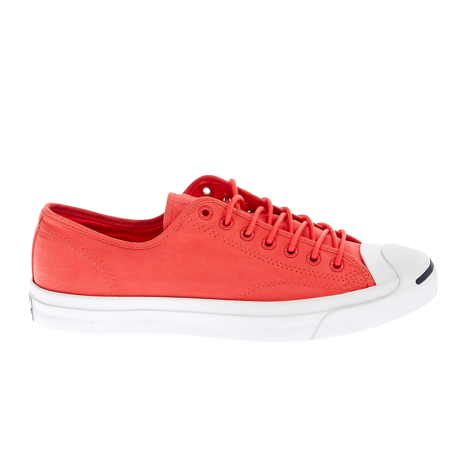 CONVERSE – Unisex παπούτσια Jack Purcell Jack κόκκινα