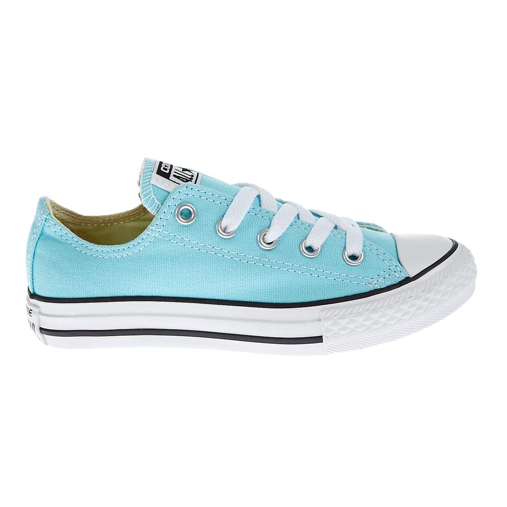 CONVERSE – Παιδικά παπούτσια Chuck Taylor σιέλ