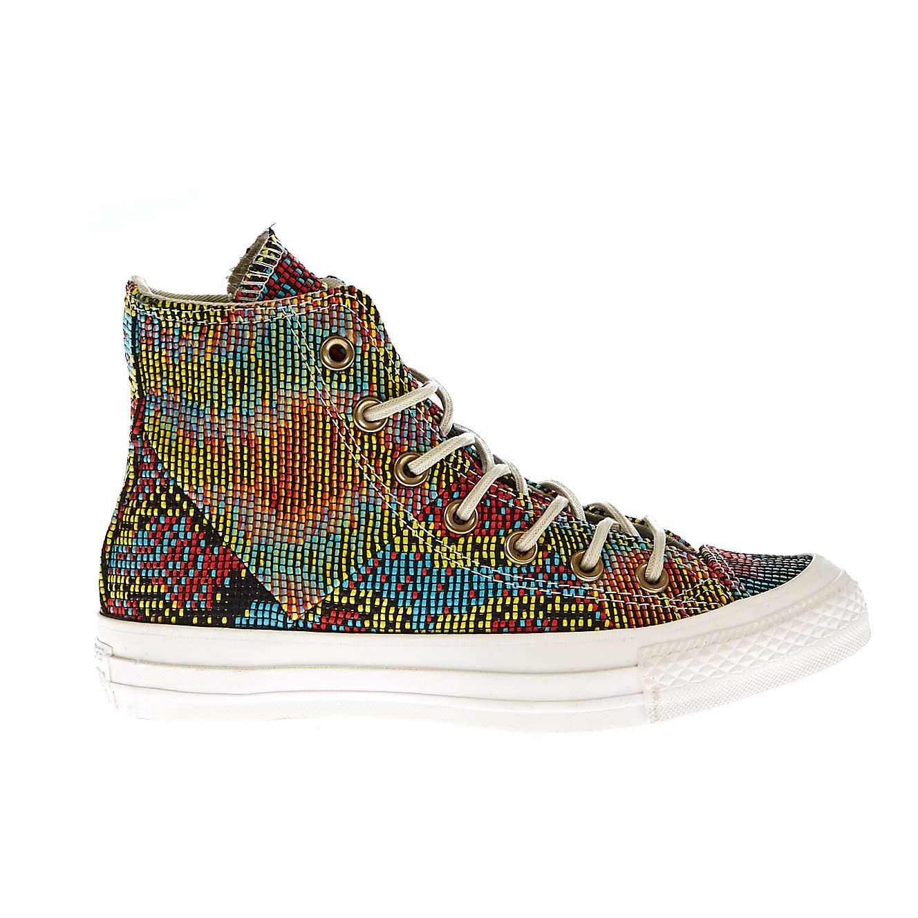 e4c8153eb25 CONVERSE - Γυναικεία παπούτσια Chuck Taylor All Star Multi Pa