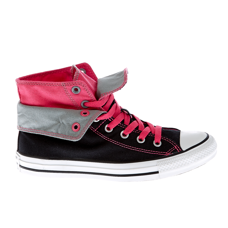 CONVERSE – Γυναικεία παπούτσια Chuck Taylor μαύρα