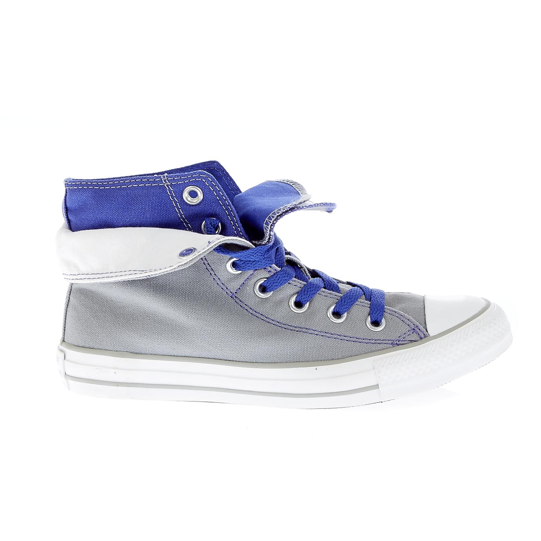 CONVERSE – Γυναικεία παπούτσια Chuck Taylor γκρι