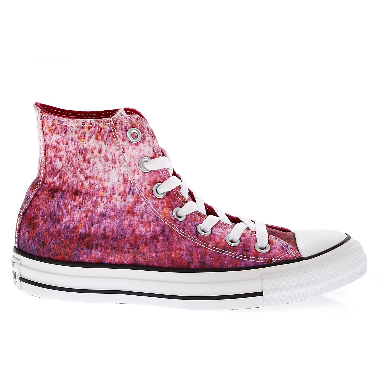 CONVERSE – Γυναικεία παπούτσια Chuck Taylor φούξια