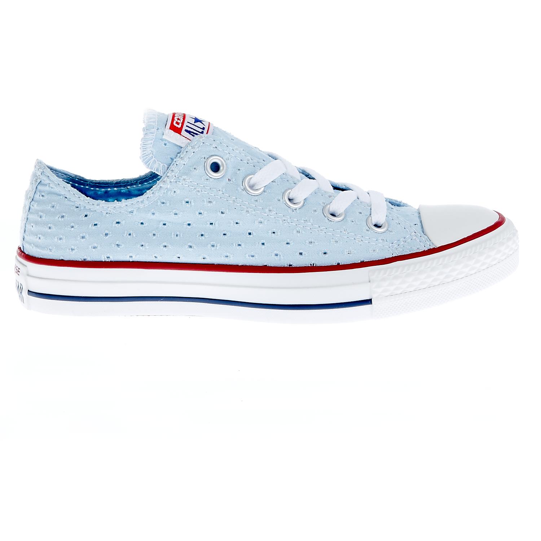 CONVERSE – Γυναικεία παπούτσια Chuck Taylor γαλάζια