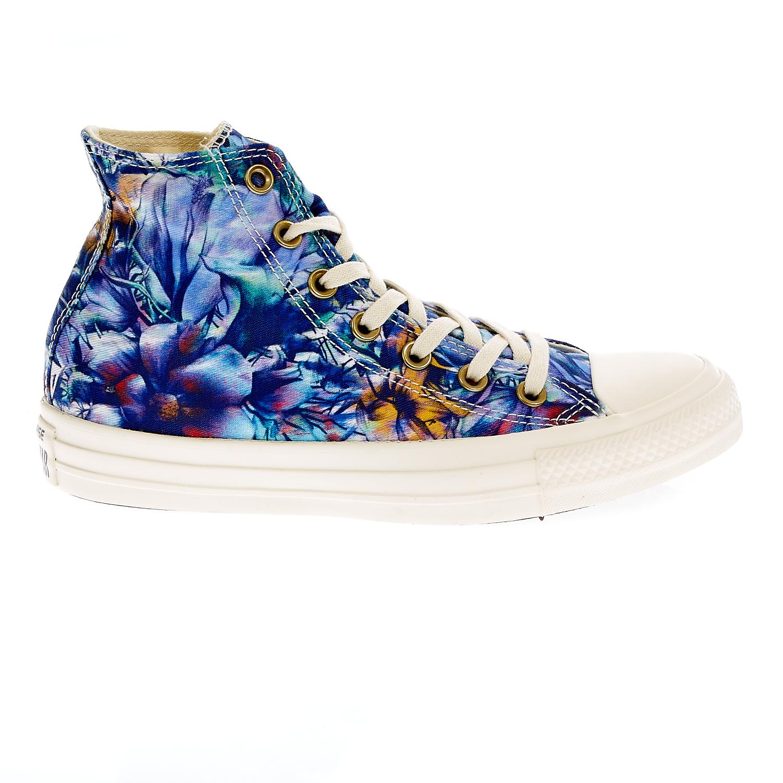 CONVERSE - Γυναικεία παπούτσια Chuck Taylor μπλε