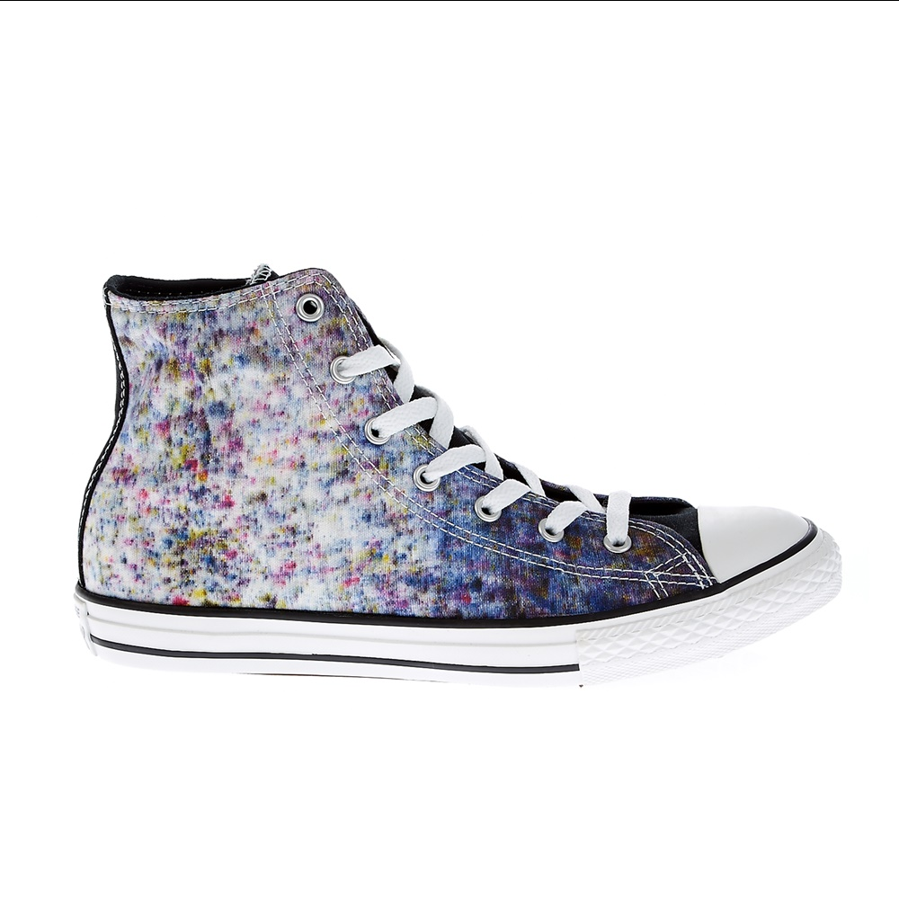 CONVERSE – Παιδικά παπούτσια Chuck Taylor μπλε-λευκά