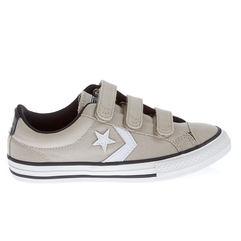 CONVERSE – Παιδιικά παπούτσια Star Player μπεζ