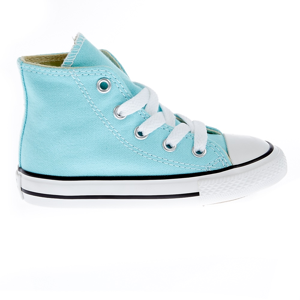 CONVERSE – Βρεφικά παπούτσια Chuck Taylor σιέλ