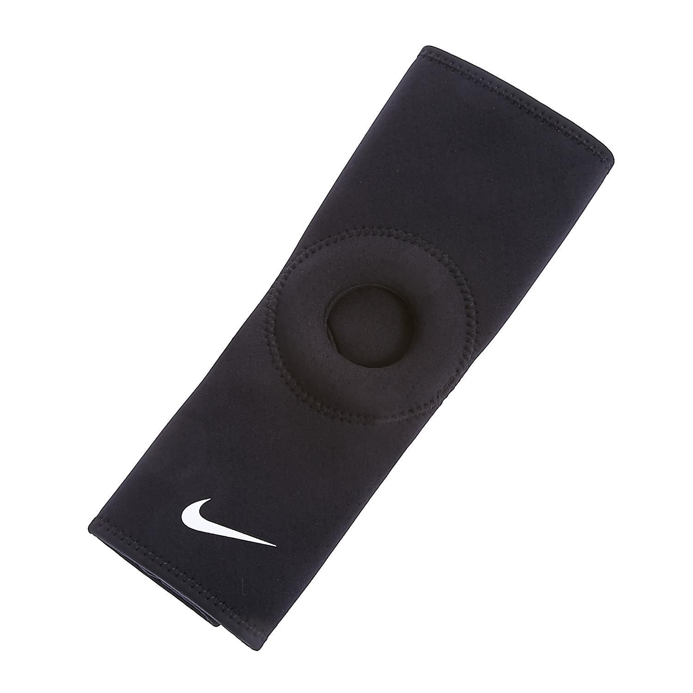 NIKE - Επιγονατίδα Nike μαύρη γυναικεία αξεσουάρ αθλητικά είδη