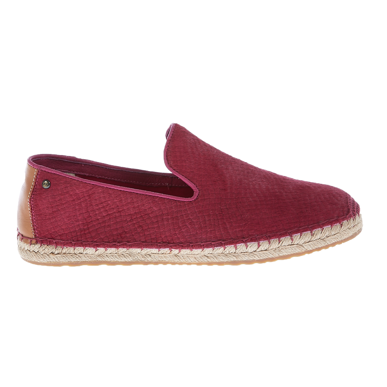 UGG AUSTRALIA - Γυναικεία παπούτσια Ugg Australia μπορντώ
