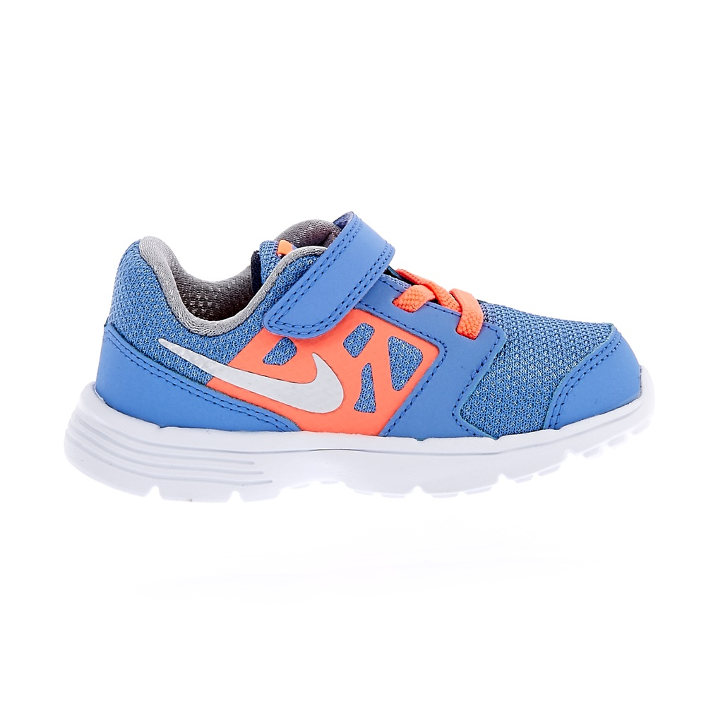NIKE – Βρεφικά αθλητικά παπούτσια NIKE DOWNSHIFTER 6 γαλάζια