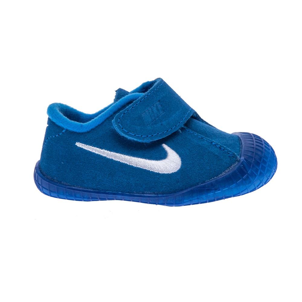 NIKE – Βρεφικά παπούτσια NIKE WAFFLE 1 μπλε