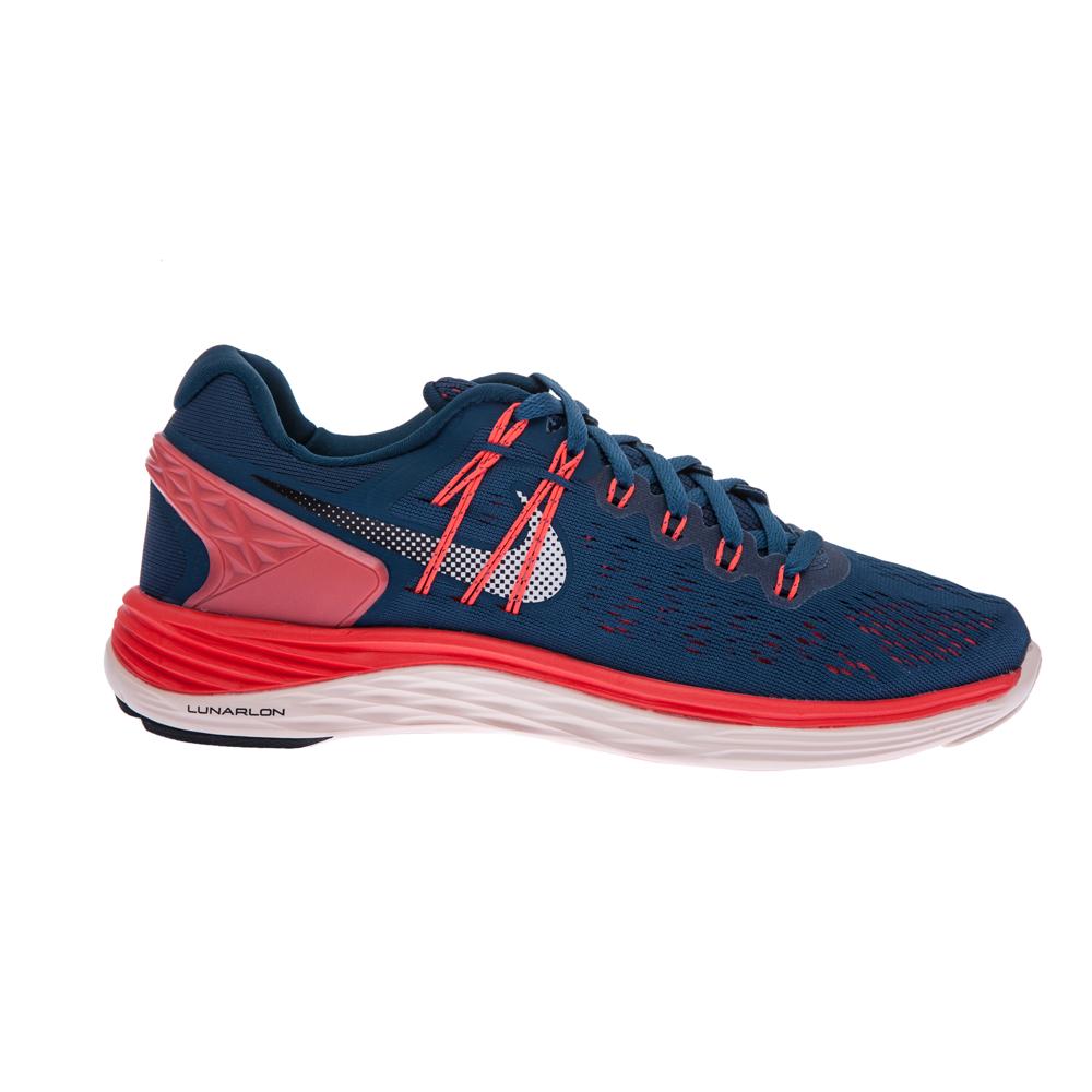 NIKE - Ανδρικά παπούτσια NIKE LUNARECLIPSE 5 μπλε