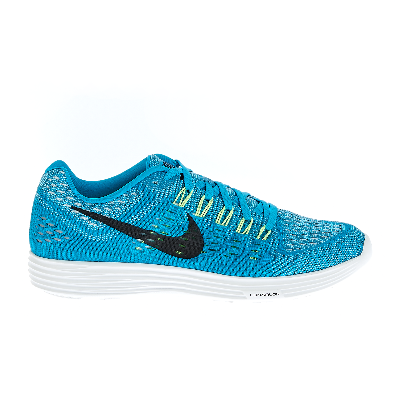 NIKE - Ανδρικά παπούτσια NIKE LUNARTEMPO μπλε