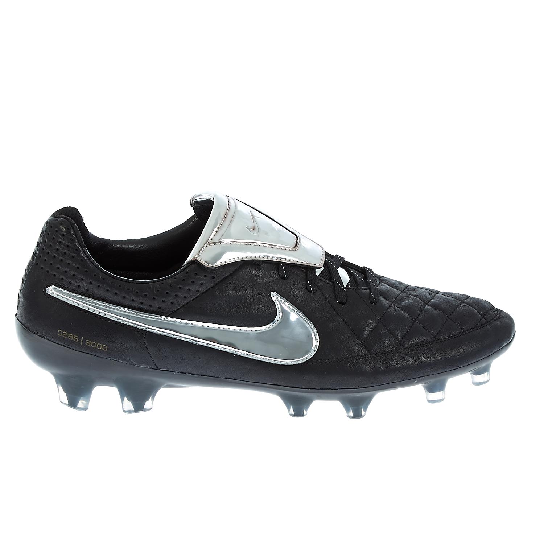 NIKE – Ανδρικά παπούτσια Nike TIEMPO LEGEND V PREM FG μαύρα