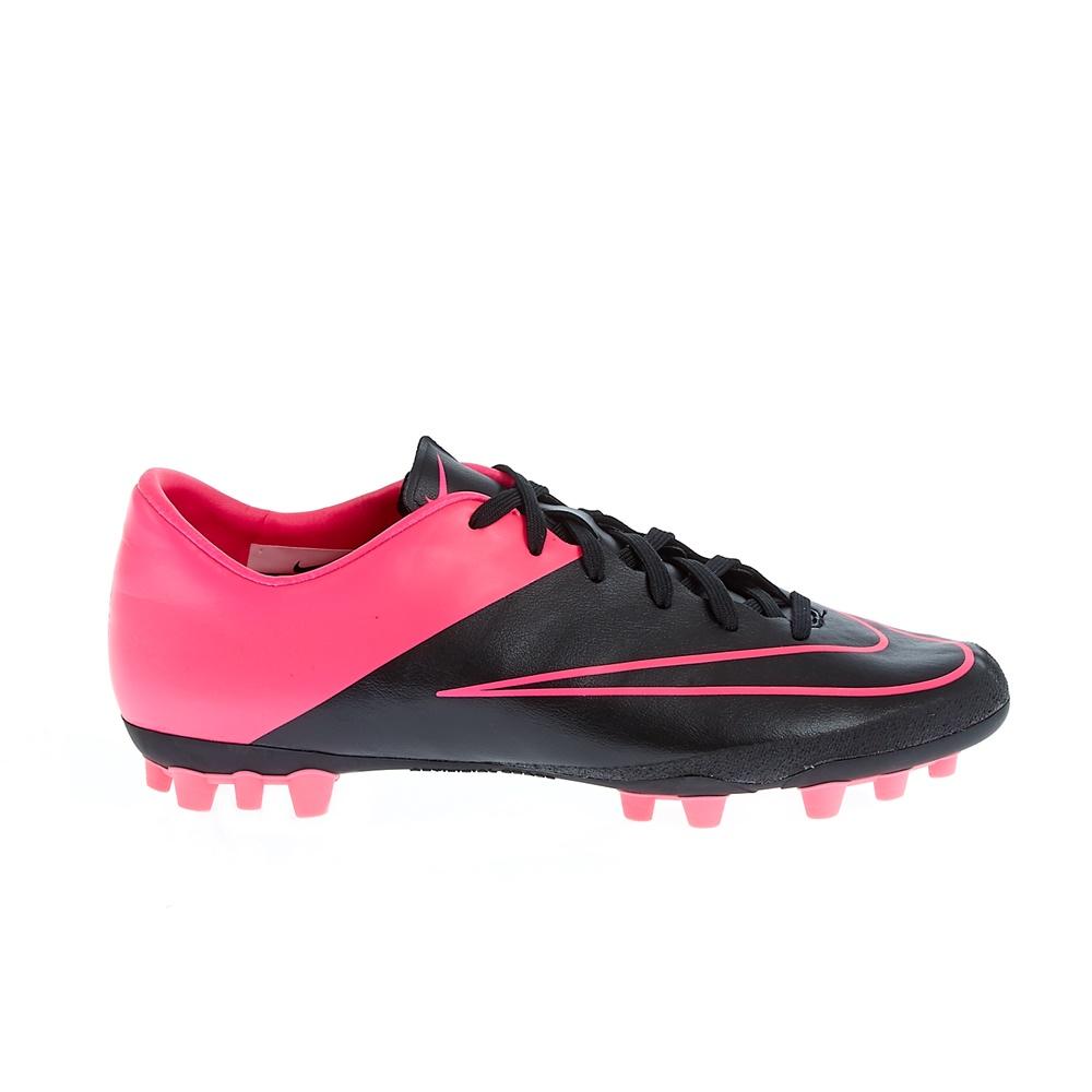 NIKE - Ανδρικά παπούτσια Nike MERCURIAL VICTORY V AG-R μαύρα ανδρικά παπούτσια αθλητικά football