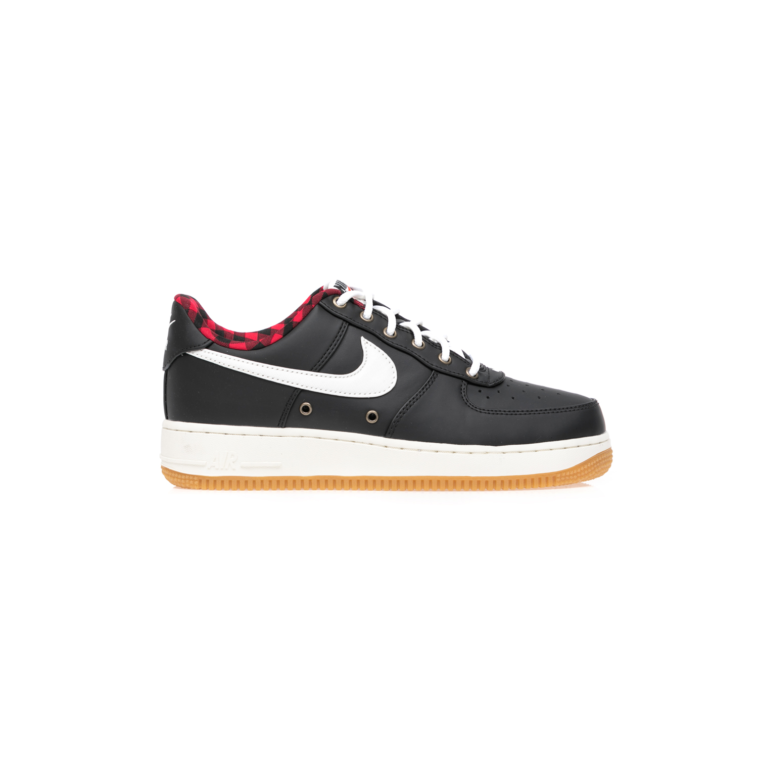 NIKE – Αντρικά παπούτσια NIKE AIR FORCE 1 '07 LV8 μαύρα