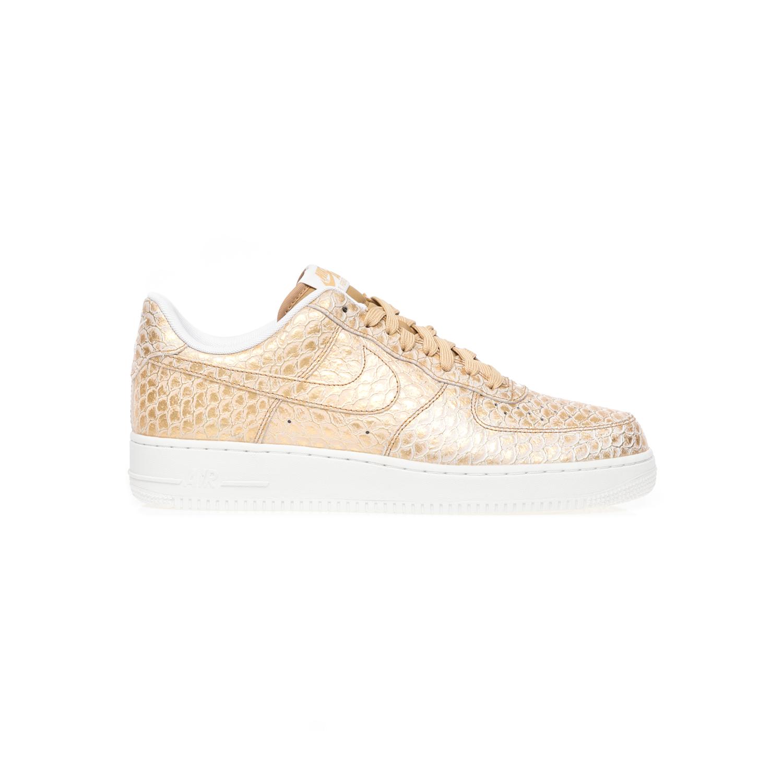NIKE – Αντρικά παπούτσια AIR FORCE 1 '07 LV8 χρυσά