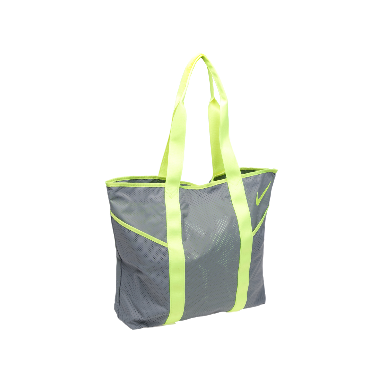 NIKE – Γυναικεία τσάντα ώμου NIKE AZEDA TOTE γκρι 1365403.1-G3U7