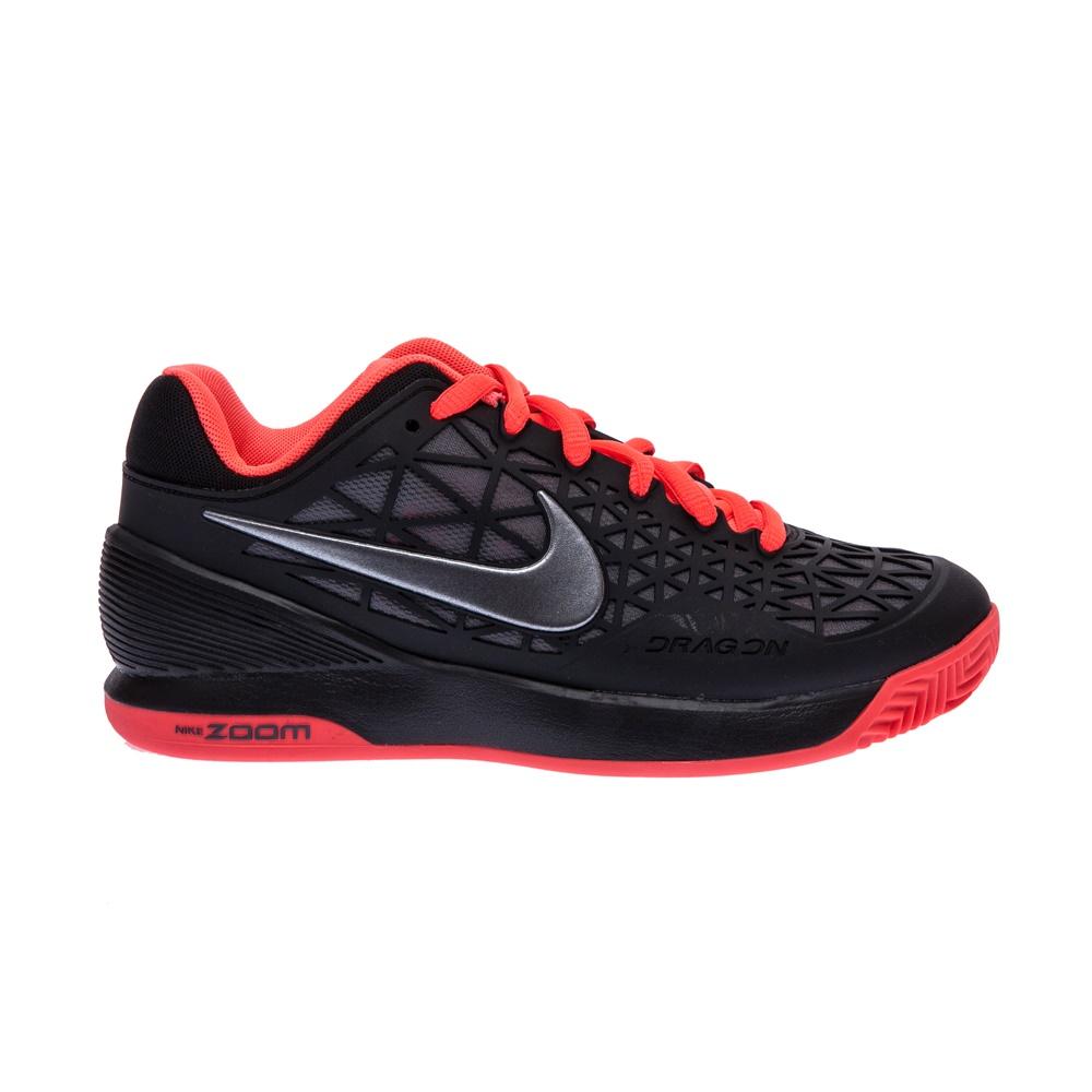 NIKE - Ανδρικά παπούτσια NIKE ZOOM CAGE 2 CLAY μαύρα