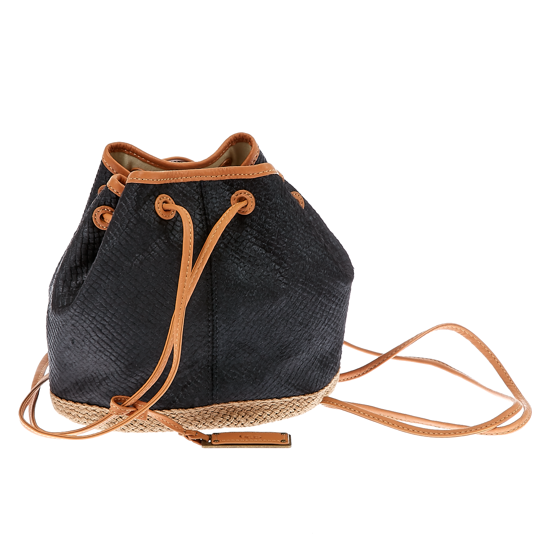 UGG AUSTRALIA – Γυναικεία τσάντα Ugg Australia μαύρη 1366193.0-0071