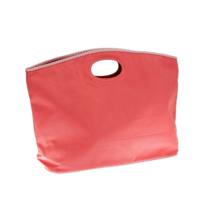 UGG AUSTRALIA - Γυναικεία τσάντα Ugg Australia Mili Tote ροζ γυναικεία αξεσουάρ τσάντες σακίδια χειρός