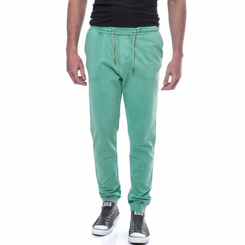 SCOTCH & SODA - Ανδρική φόρμα Scotch & Soda πράσινη ανδρικά ρούχα αθλητικά φόρμες